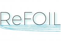 Refoil Logo