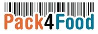 Logo Pack4food