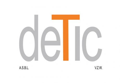 Detic Logo