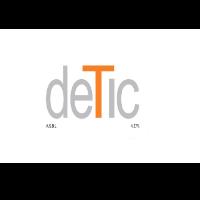 Logo Detic