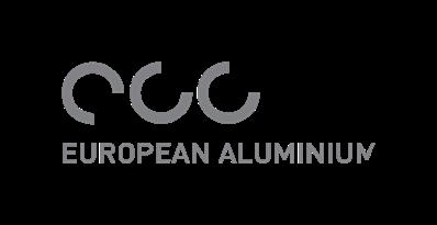 Logo European Aluminium